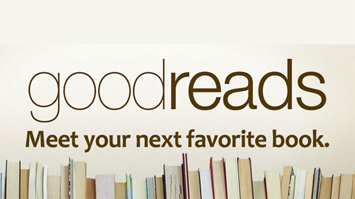 ứng dụng đọc truyện goodreads