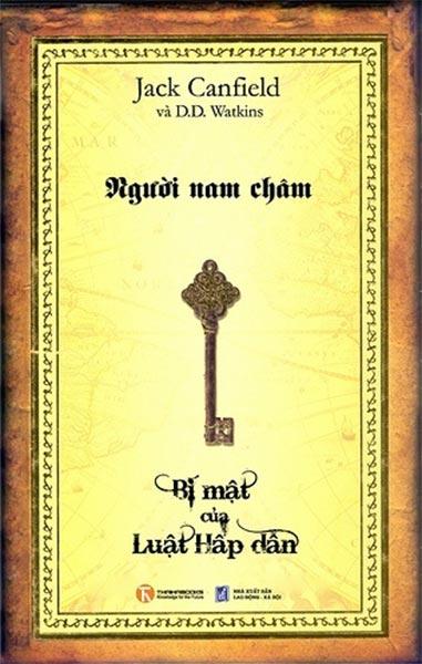 Người Nam Châm
