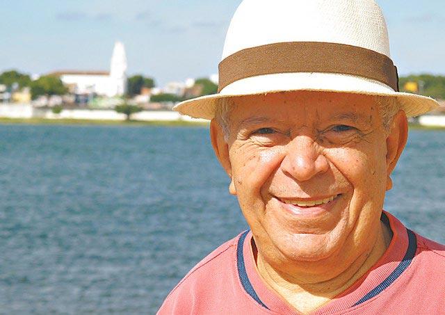 Antônio Torres