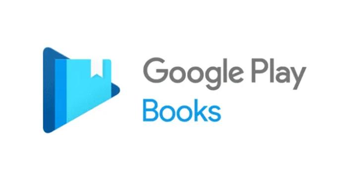 ứng dụng đọc truyện Google Play Books