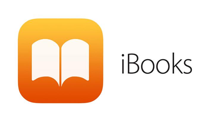 ứng dụng đọc truyện ibooks