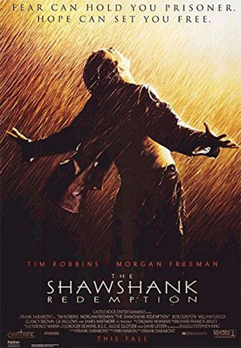 Phim chuyển thể shawshank