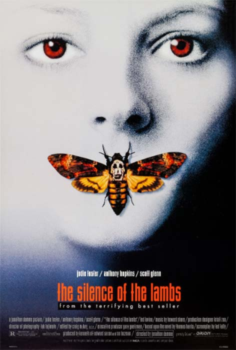 Phim chuyển thể The Silence Of The Lambs