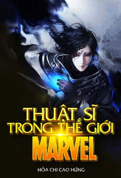 thuat-si-trong-the-gioi-marvel