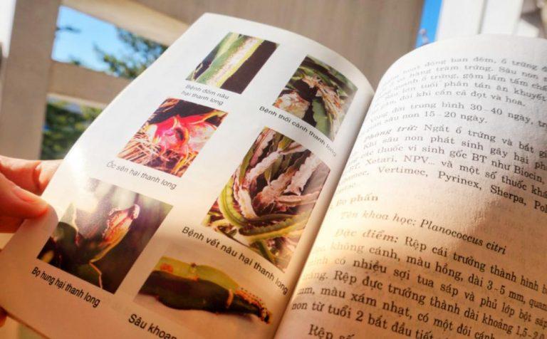 Top 10 sách hay về trồng trọt bán chạy nhất