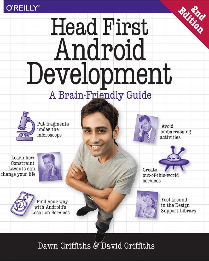 tài liệu lập trình Android