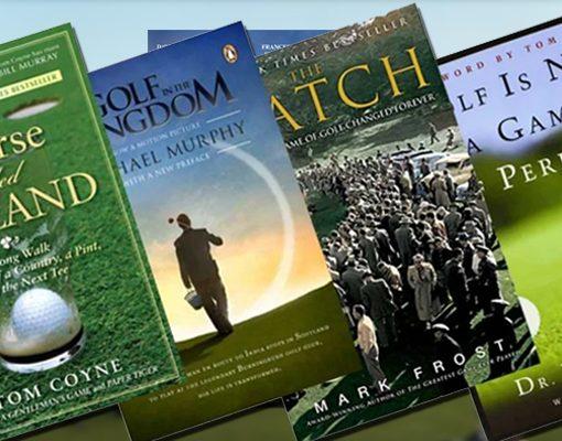 Những quyển sách hay về Golf mà golfer nên đọc